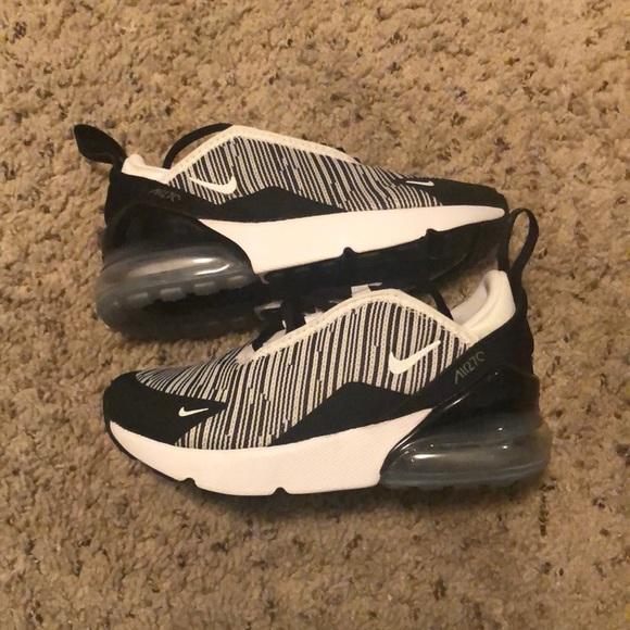 Nike Shoes | New Wo Box Nike Air Max 27